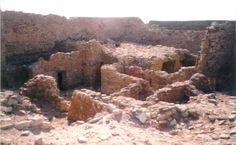 Tichitt-Walata-Oldest Urban settlement in West Africa...Said to be around 4000 BC.