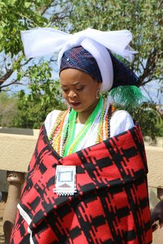 A Stunning Pedi Wedding - South African Wedding Blog Sepedi Traditional Dresses, African Traditional Wedding, Traditional Weddings, Plan My Wedding, Wedding Blog, Our Wedding, Wedding Planning, Getting Married Young, Marrying Young