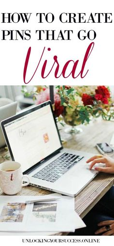 Pinterest has been the source of 99.9% of my traffic and it is because of my pins going viral that I'm able to grow my blog traffic speedy fast. If you want the no fluff guide to how I do it...head over to the blog asap.