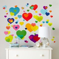 Wall Decals shopping and more from Land of Nod | The Land of Nod. Cute.