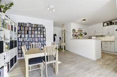 Lilledal 3, 2. mf., 3450 Allerød - Nyere, lækker lejlighed i centrum #allerød #ejerlejlighed #boligsalg #selvsalg