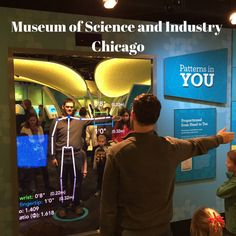 The Museum of Science and Industry in Chicago makes science so much fun.  My family LOVED our time there, and want to share our tips on how to enjoy this museum.