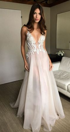 AMATA from the new bridal line by #berta http://www.marieprom.co.uk/