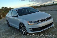 2012+volkswagen+gli | 2012 Volkswagen Jetta GLI Review
