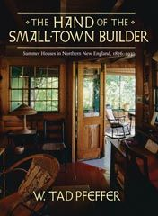 The Hand Of The Small Town Builder