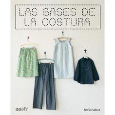 Las bases de la costura
