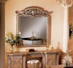 зеркало навесное Vidal Grau Sherezade, GV11