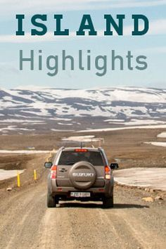 Island Tipps von Bloggern für dich und mich!