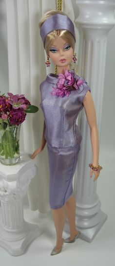 """""""Wisteria Lane"""" from Matisse Doll Fashions archives, November 2009   Photobucket"""