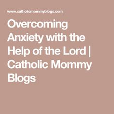 travel blogs overcome anxiety
