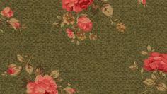 Antique Rose - Lecien Fabric - 30753-60