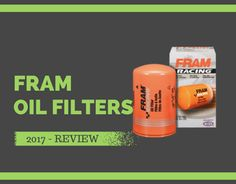 Fram Oil Filter Guide – Everything You Need To Know  http://bestoilfilters.com/fram-oil-filter-guide/  #FramOilFilterGuide