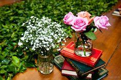 decoração casamento vintage rustico - Pesquisa Google