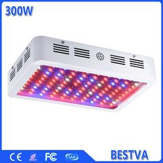 93.84$  Buy here - http://aliqrg.worldwells.pw/go.php?t=32392045016 - USA/DE/AU/UK  Stock 3year Warranty 300W Full Spectrum With IR&UV LED grow light for Medical Flower Plants & Bloom(3W Leds) 93.84$