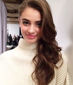 taylor hill hair - Google Search