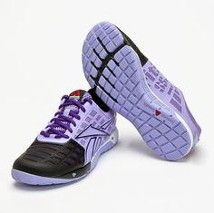 Reebok Nano 3.0 Crisp Purple Black Ultra Violet White Excellent (Use Code ·  Crossfit ... 0630afc1a