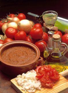El sofregit, una de les bases de la Cuina Catalana Tradicional #food #catalan