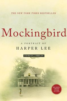 """Mockingbird: A Portrait of Harper Lee.    Though not an authorized """"portrait"""", the author assures us that he has done diligent research.   This was a very detailed history of Nelle Harper Lee's younger life, her college days and young adulthood, life as an instant success and Pulitzer winning author, her research help to Truman Capote on his book In Cold Blood, and so much more.    Loved the book."""
