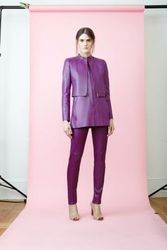 Guide for being stylish in 2014 – the radiant orchid color | Style Advisor