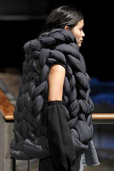 Miriam Ponsa AW 2014   080 Barcelona Fashion