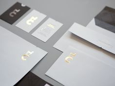Logo and stationery designed for Cavalli Stud & Wine farm. The culture of Cavalli, which is located in the heart of the Stellenbosch winelands, is deeply rooted in a passion for horses.
