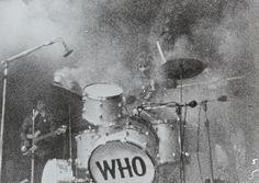 The Who (Monterey Pop Festival , 1967)
