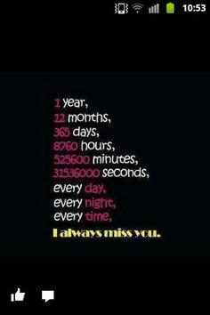 #i #miss #you