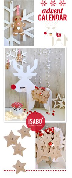ISABO Advent Calendar