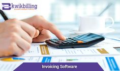 KwikBilling utilizes top-of-the-line #Invoicing #Software that is effortless, and instant in terms of usage. It helps you get your paperwork done in no time at all. Experience a FREE trial today - http://goo.gl/mxVSjO