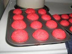 kool aid cupcake recipe