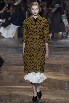 Défilé Christian Dior: Haute Couture printemps-été 2016