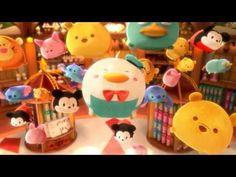 Tsum tsum Disney Japan