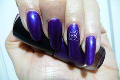 Artdeco Ceramic Nail Lacquer #140 stampingplate: Essence
