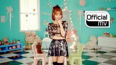 SONGJIEUN(송지은) _ Twenty-Five(예쁜 나이 25살)