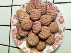 Image result for gluten free paleo cookies recipe