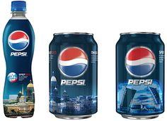 Photo: Pepsi St. Petersburg edition, 2013