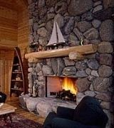 Most up-to-date Pic flat Stone Fireplace Suggestions Airborne debris and also soil might have to go unseen about the light patina of rock fireplaces weighed against can, but Stone Fireplace Pictures, Stone Fireplace Designs, Stone Fireplace Surround, Stone Mantel, Wood Fireplace Mantel, Simple Fireplace, Custom Fireplace, Concrete Fireplace, Fireplace Ideas