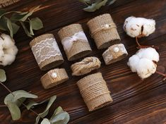 Rustic burlap napkin rings. The diameter of each burlap ring is about 1.77 (4.5cm). This listing is for 100 napkin rings Thank you for visiting