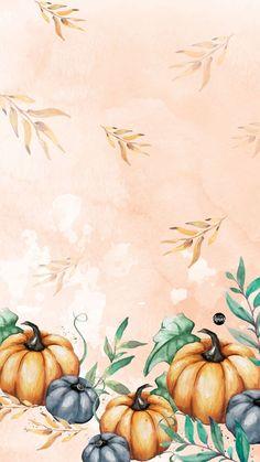 Cute Fall Wallpaper, November Wallpaper, Pretty Phone Wallpaper, Holiday Wallpaper, Halloween Wallpaper Iphone, Cellphone Wallpaper, Aesthetic Iphone Wallpaper, Aesthetic Wallpapers, Thanksgiving Iphone Wallpaper