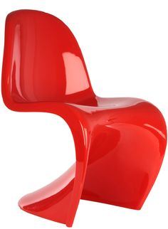 Panton Stacking Chair