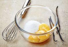 10 ideias e receitas para aproveitas gemas de ovos