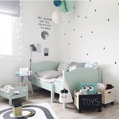 Babykamer en kinderkamer trends | Lady Lemonade