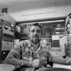 Wolfman Jack in American Graffiti George Lucas) Wolfman Jack, American Graffiti, Teen Movies, George Lucas, Those Were The Days, Internet Radio, Ol Days, Thats The Way, Old Tv