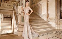 Demetrios 2015 Wedding Dress Style 1488