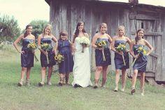 Favorite wedding party photos ... Valerie Shelton Photography