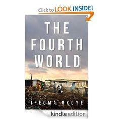 The Fourth World   Ifeoma Okoye  $3.99