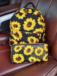 Cute Lazy Outfits, Camo Outfits, Sunflower Accessories, Sunflower Home Decor, Sunflower Pictures, Cute Animal Drawings Kawaii, Glitter Cups, Cute Backpacks, Teen Fashion Outfits