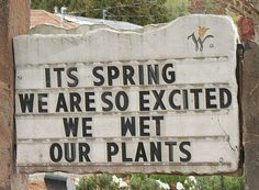 Funny sign - hehehe