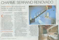 Revestimento Catavento na Casa de 05/12/2012