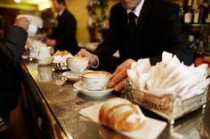 Wie die Italiener wirklich ihren Kaffee trinken - TRAVELBOOK.de